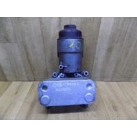 Корпус масляного фильтра, Opel Vectra B, x20dtl, 6740230200