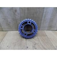 Шестерня привода топливного насоса высокого давления (ТНВД), Opel Vectra B, x20dtl, 90500699