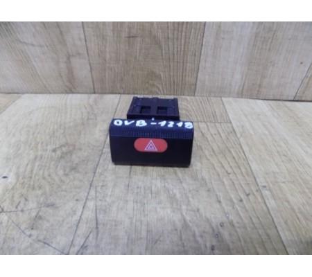 Кнопка аварийной сигнализации, Opel Vectra B, 09134513, 09138047