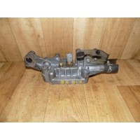 Фланец системы охлаждения, Opel Vectra B, x18xe 90501694