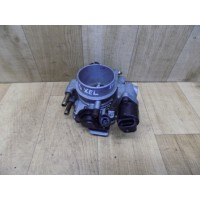 Дроссельная заслонка, Opel Vectra B, x16xel, 90501011