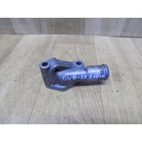 Фланец двигателя системы охлаждения, Opel Vectra B, x16xel, 90412760