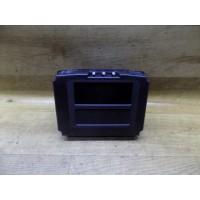 Информационный дисплей в щиток приборов, Opel Vectra B, 90569356