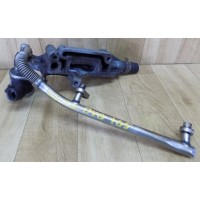 Клапан EGR, 1.8-2.0, Opel Vectra B, Opel Omega B, 90501694
