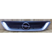 Решетка радиатора, Opel Vectra B