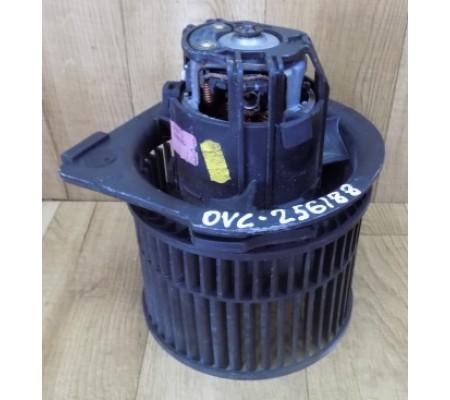 Вентилятор печки, Opel Vectra B