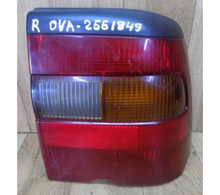 Фонарь правый, Opel Vectra A