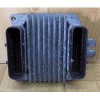 Блок управления двигателем, Opel Vectra B
