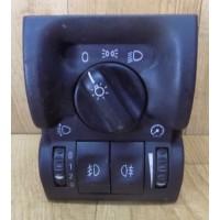 Блок света, Opel Vectra B