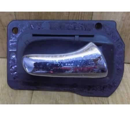 Ручка внутренней двери передней правой, Opel Vectra B