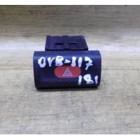 Кнопка аварийной сигнализации, Opel Vectra B, 90565714