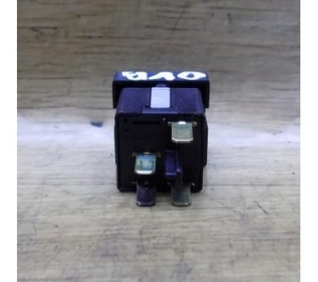 Кнопка кондиционера, Opel Vectra B