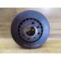 Тормозной диск передний, Opel Vectra A