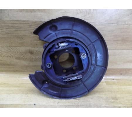 Тормозной механизм задний правый, Opel Vectra B