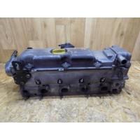 Головка блока цилиндров, ГБЦ, 2.0 dis, 16v, Opel Vectra B, R9128018