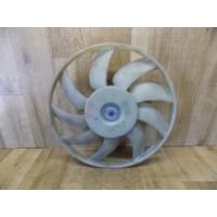 Вентилятор радиатора, 1.9 CDTI, Opel Vectra C, 873559Q