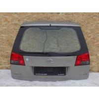 Крышка багажника, универсал, Opel Vectra C