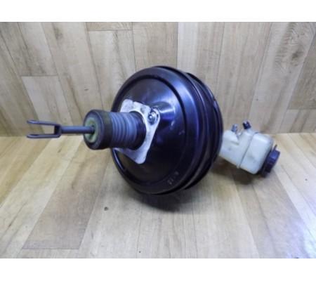 Вакуумный усилитель тормозов с ГТЦ, Opel Vectra C, 13126710, 32067069