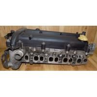 Головка блока цилиндров, ГБЦ, 2.2, Opel Vectra C  Z22YH