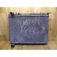 Радиатор охлаждения, 1.6 HDI, Peugeot 307, 9645658080