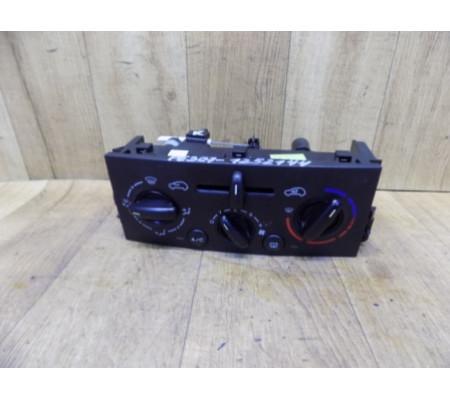 Блок управления печкой, Peugeot 207, N102079B7, 69910002