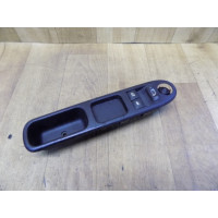 Кнопка стеклоподъемника левая, Peugeot 207, 9654859177