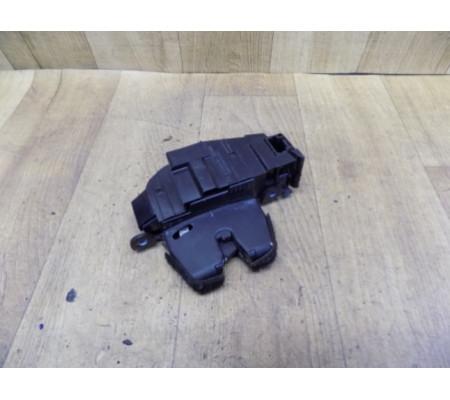 Замок крышки багажника, Peugeot 207, 9660403980