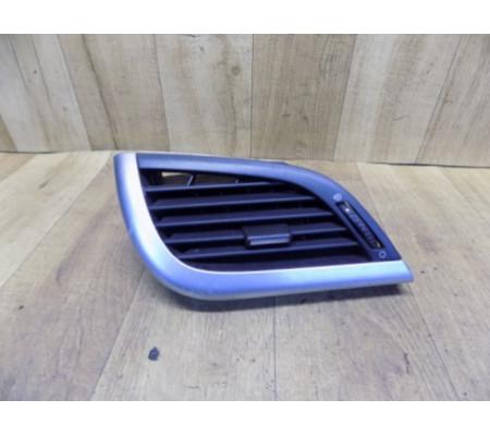 Дефлектор воздушный левый, Peugeot 207, 9650088577
