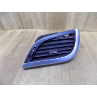 Дефлектор воздушный правый, Peugeot 207, 9650088477