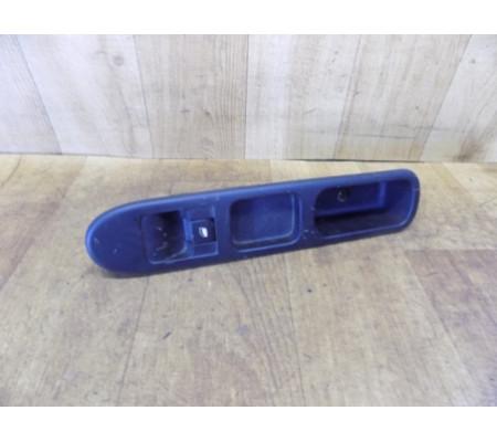 Кнопка стеклоподъемника передняя правая, Peugeot 307, 96351625XT
