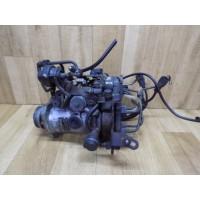 Топливный насос высокого давления, (ТНВД), 1.9 diesel, Peugeot 206, R8448B182C