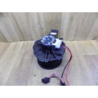 Вентилятор печки, Peugeot 206