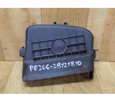 Защита двигателя ГРМ, Peugeot 206, 9626841980