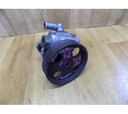 Насос гидроусилителя руля, ГУР, 1.4, Peugeot 206, 960727180