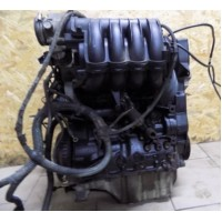 Двигатель/мотор, 1.6, Peugeot Partner, NFU
