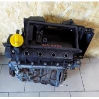 Двигатель/мотор, 1.2, Renault Clio 2, 871953