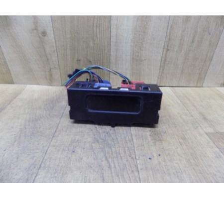 Информационный дисплей/часы, Renault Kangoo, 7700436305