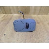 Кнопка подогрева заднего стекла, Renault Kangoo, 8200439552