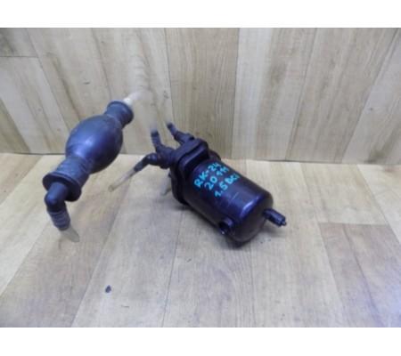 Топливный фильтр, 1.5 dCi, Renault Kangoo, 164001540R