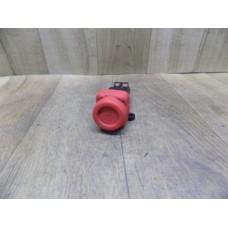 Датчик удара (аварийный выключатель), Renault Kangoo, 7700414373