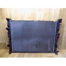 Радиатор, 1.6, Renault Scenic 2, 8200115541, 872206D