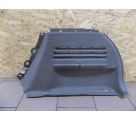 Оббивка/обшивка багажника, правая, Renault Scenic 2, 8200228010