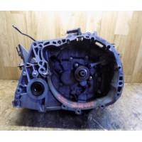 Механическая коробка переключения передач (МКПП), 1.6i Renault Scenic 2, JR5104, 7701723235
