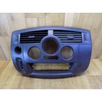 Накладка центральной консоли, Renault Scenic 2, 8200140710