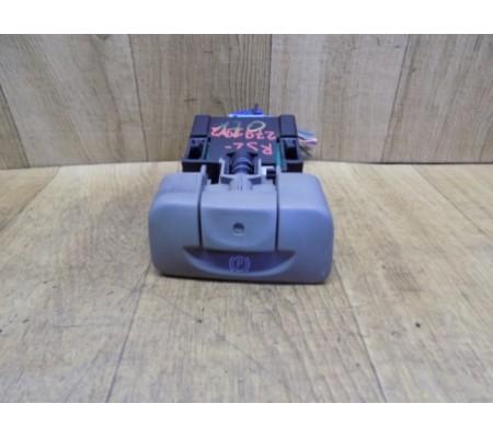 Кнопка стоячего тормоза, Renault Scenic 2, 8200243681