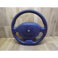 Руль в сборе, Renault Scenic 2