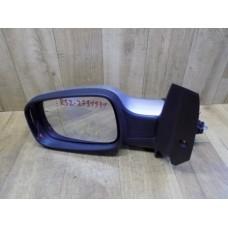 Зеркало левое дефект, Renault Scenic 2, E90111281129, E90111261127