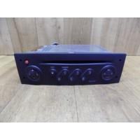 Магнитофон, Renault Scenic 2, 8200300858