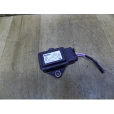 Блок управления ESP, 1.6, Renault Scenic 2, 0265005259, 8200074266, 1275100419