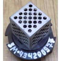Резистор печки, Smart